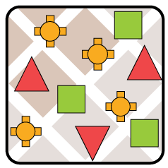 fire symbol icon